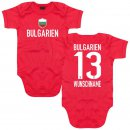 Baby Body - BULGARIEN -