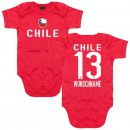 Baby Body - CHILE -