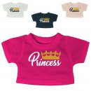 Mini-T-Shirt Princess