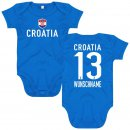 Baby Body - CROATIA -